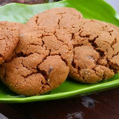Double Ginger Cookies are one of my favorite recipes, when I make these, they never last. I've been making them every winter for at least a decade. I took out the egg, so Alistaire can enjoy them now! Soft and crispy at the same time, if you love ginger, you will love these. Double Ginger …
