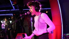 Kiesza - Hideaway in the 1Xtra Live Lounge. She will be performing at this year's #IsleOfMTV in Malta on the 25th of June 2014! http://www.maltadirect.com/isleofmtv