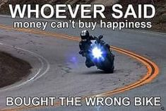 93 Biker Quotes memes colection for bike lovers wheel throttle gear therapy rider Dirtbike Memes, Motocross, Motorcycle Memes, Motorcycle Art, Motorcycle Outfit, Triumph Motorcycles, Custom Motorcycles, Bobbers, Ducati