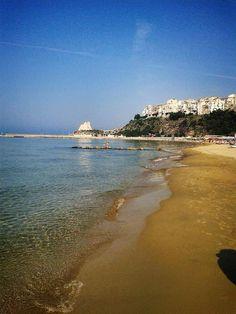 Spiaggia di Sperlonga nel Sperlonga, Lazio