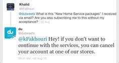 Du Social Media Fail Tweet - 3 Social Media Fails To Learn From