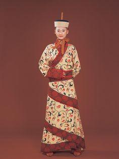 Han Dynastie, Historische Rekonstruktion Please visit site, various dynasties. 221 BC-220 AD- Han Dynasty
