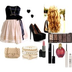 """Untitled #35"" by sania-swag on Polyvore"