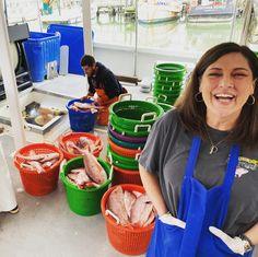 Seafood Online, Seafood Market, Fresh Seafood, Marketing
