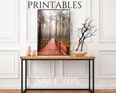 Hello sunshines! We want to share with you our product on which you have 20% sale if you click the pin right now Wall Art Quotes, Inspiring Quotes, Digital Photography, Tango, Bathroom Ideas, Printer, Modern Design, Desktop, Printables