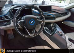 REVIEW: 2015 BMW i8. The GISELE Of Green Vehicles? - AutoSpies Auto News