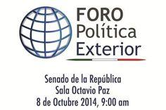 México debe posicionarse como potencia y capitalizar su relación en Norteamérica