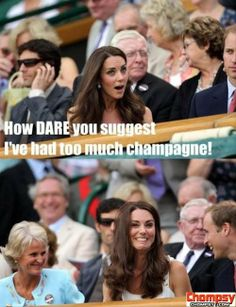 funny kate middleton pictures
