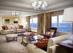 Inspired by the uncompromising standards of our founder Jamsetji Tata, the Tata Suite at #TajPalace #Delhi is perfectly suited for royalty, heads of state and the most discerning global travelers.