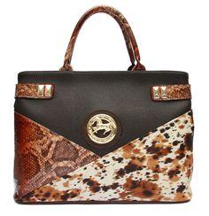 O seu look de Inverno fica ainda melhor com uma mala Cavalinho! Winter gets even better if you have a Cavalinho handbag! Ref: 1120145