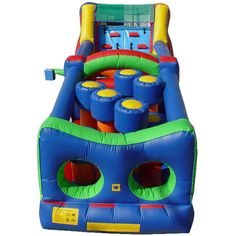 Cheap and high-quality Inflatable Obstacle Course for sale. On this product details page, you can find comprehensive and discount Inflatable Obstacle Course for sale.