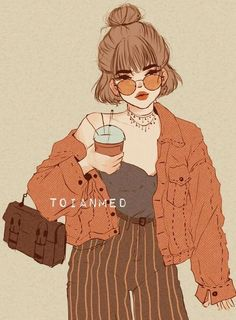 skizzen zeichnen Toianmed – Keep up with the times. We're here for you. Art Inspo, Inspiration Art, Art Anime Fille, Anime Art Girl, Pretty Art, Cute Art, Bel Art, Art Mignon, Drawn Art