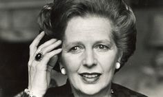Margaret Thatcher, may not have been considered a beauty, but her inner beauty; strength of character and goodness was a shining light of beauty.