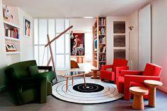 Apartamento de 60m²