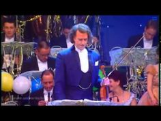 Andre Rieu - New Year's Eve In Vienna 2005 [HD Full Concert]