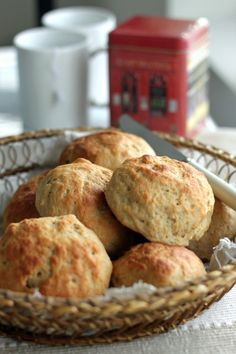 Curd cheese bread rolls - Curd cheese gives this rolls a wonderful flavour and an unique texture