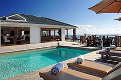 Villa Mer Soleil- St Barth. 3 bedrooms. Sunset views!