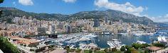 La Condamine - Monaco