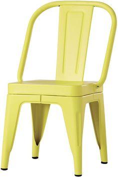Home Decorators  |  Spencer & Gracie  |  Little Garden Side Chair