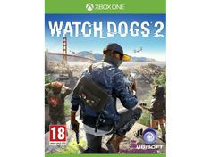Watch Dogs 2 - San Francisco Collector's edition (Xbox One) Playstation, San Francisco Bay, Microsoft, Jeux Xbox One, Revolution, Avatar, Graphics Game, Ps4 Games, Games Consoles