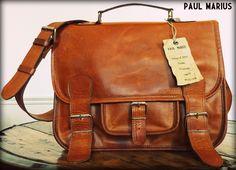 Paul Marius - Vintage & Rétro - LeCartable femme M - Le Cartable - Femme