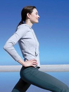 10 Ways to Relieve Daily Hip Pain - Hip Pain Center - EverydayHealth.com