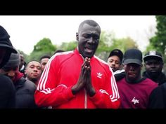 STORMZY [@STORMZY1] - SHUT UP - YouTube