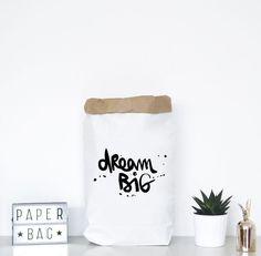 aufbewahrungst ten le sac en papier 2 st ck recycling papier rund um den globus und pol. Black Bedroom Furniture Sets. Home Design Ideas