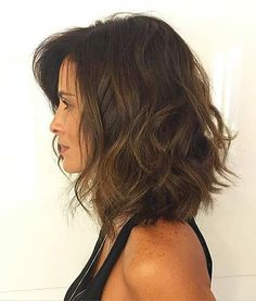 If you have long hair and are thinking of getting the chop, read our article to get a few ideas of what styles will suit you. Everyone needs some inspiration when it comes to change. After seeing these gorgeous shoulder length bob hairstyles, you'll be running to the hairdressers! The classic shoulder bob has been …