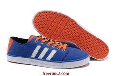 20% off Shop Adidas NEO BB Low Royal Blue Orange White G53388 again By Western Union