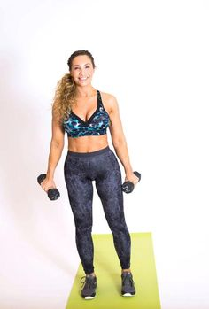 6 Exercises For A Sexy Hourglass Figure