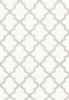 Dazzling silver drapery and upholstery fabric by F Schumacher. Item 68343. Best prices and free shipping on F Schumacher products. Strictly 1st Quality. Search thousands of designer fabrics. Width 50 inches . Swatches available.