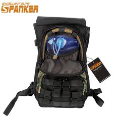 Hunting Bags New 600d Nylon Military Tactical Backpack Travel Hiking Riding Hunting Shoulder Bags Cross Body Messenger Bag Camo Chest Bag Excellent In Cushion Effect