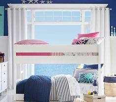 Camden Low Bunk Bed