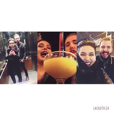 Last nights sequence of events with my darling. Giant margaritas and surprise snow. I love you and il see you soon #neutralkisses #makeupkids #mylove #giantbooze #lastnight #sequence #events #mydarling #darling #giant #margarita #margaritas #surprise #snow #iloveyou #vancouver #gastown #downtown #bc #vancity   Source: instagram.com/amelieye  La Casita Gastown Mexican Food Restaurant 101 West Cordova str, V6B 1E1 Vancouver, BC, CANADA Phone: 604 646 2444 Email: info@lacasita.ca…