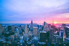 Nowy Jork w fantastycznej cenie! Bilety od 1 044 zł w dwie strony!
