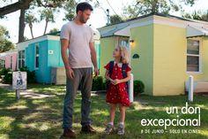 LIMA VAGA: 'Un Don Excepcional' se estrena el 8 de junio