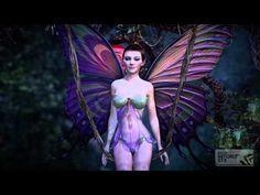 'A New Dawn' NVIDIA GeForce GTX Tech Demo Trailer