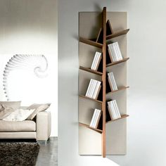 The Tree bookshelf w