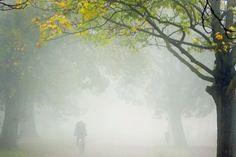 PRANOSTIKA NA ŠTVRTOK 9.2.:  Svatá Apolena býva v hmle často zahalená