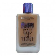 L'oreal 20ml Nude Magique Foundation 150 Nude Beige  $11.99