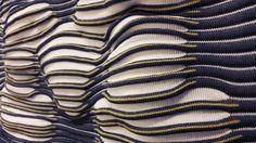 CNC Knitting: CNC Knitting