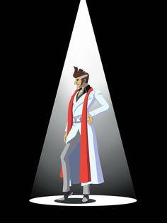 Ghost Trick - Phantom Detective (Capcom)