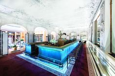 Close Proximity, At The Hotel, Amazing Architecture, Munich, Outdoor Pool, Hotel Offers, Restaurant Bar, Night Life, Mansions