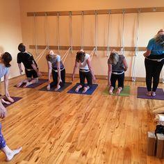 Articles Kelowna Yoga House Society