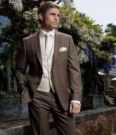 mens wedding attire | ... Wedding Suits For Men English style mens wedding suits (9