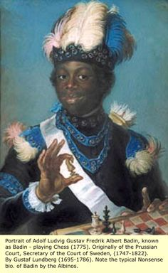 +ancient black people of europe | Black African Nobility Of Ancient Europe - Culture (4) - Nairaland