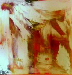 100 cm x 95 cm oilpainting my way 262607 Traditional Paintings, My Way, Abstract Art, Deviantart