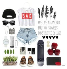 """""""Untitled #106"""" by gina787 ❤ liked on Polyvore"""