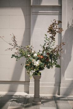 Columbus-museum-of-art-wedding-florist | HART Floral